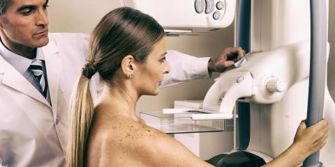 Digital Mammograms: How They Work & Why They're Important