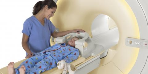 Monroe's Radiology Experts on Minimizing Children's Radiation Exposure