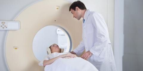 Detecting Appendicitis: CT Scan & Ultrasound